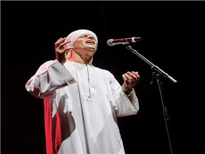 الشيخ محمود تهامي
