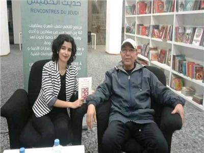 الشاعرة المغربية نوال شريف: تقمصتني أفعى وكنت بحاجة إلى أن أغادر جلدي