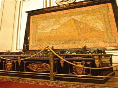 تاريخ البريد الفرعوني