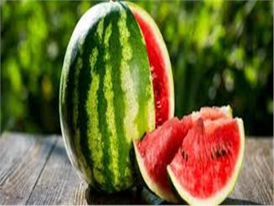 فاكهة البطيخ
