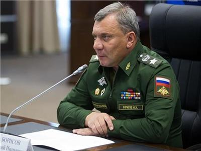 يوري بوريسوف
