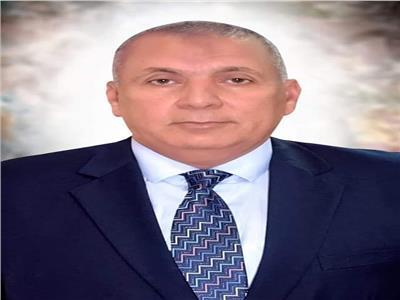 اللواء محمد الزملوط