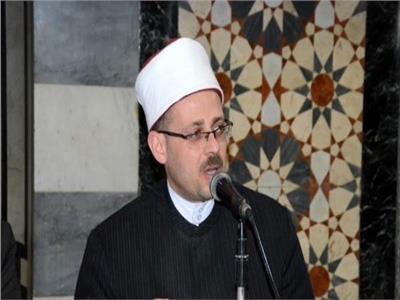 الدكتور أسامة فخري الجندي