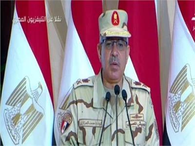 اللواء أحمد العزازي، مساعد رئيس الهيئة الهندسية