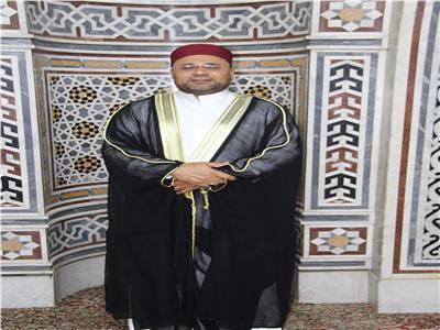 الشيخ محمود الأبيدي