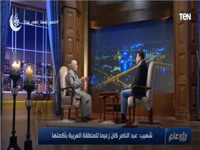 الكاتب الصحفي عبدالقادر شهيب