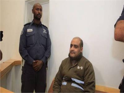 جلسات محاكمة أسير فلسطيني في محاكم الاحتلال