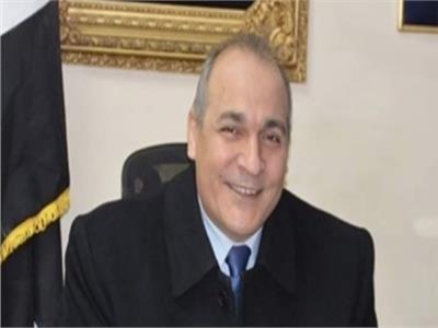 محمد عطية وكيل أول الوزارةمدير المديرية التربية والتعليم بالقاهرة