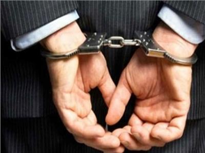 ضبط المتهم بسرقة مشغولات ذهبية