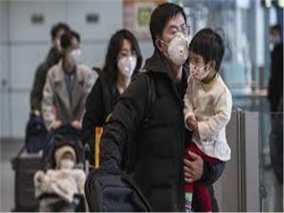 صابي فيروس كورونا حول العالم.