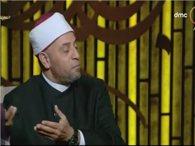 الشيخ رمضان عبدالرازق الداعية الإسلامي