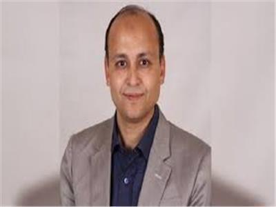 المهندس عمرو خطاب المتحدث باسم وزارة الإسكان