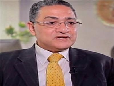 د.حسام لطفى أستاذ القانون بجامعة بنى سويف