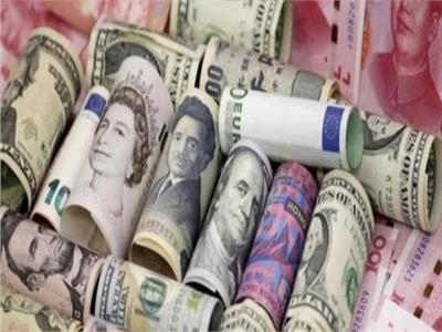أسعار العملات الأجنبية بالبنوك
