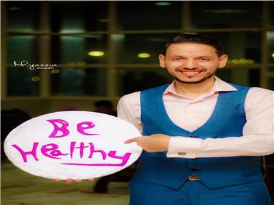 الدكتور محمد حلمي استشاري التغذية العلاجية