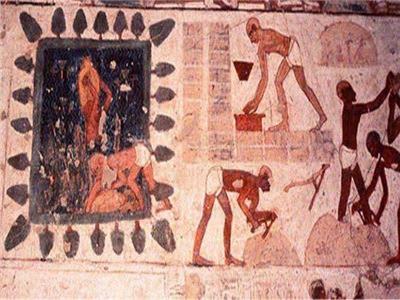 المصرى القديم