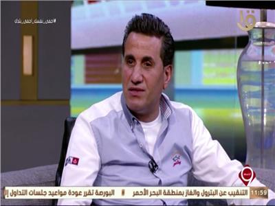 المطرب أحمد شيبة
