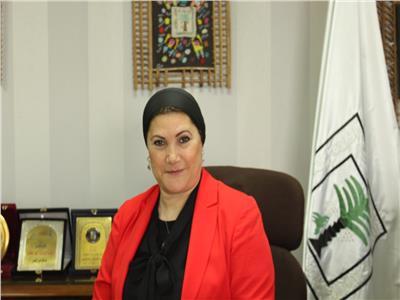 أمين عام المجلس القومي للطفولة والأمومة د.سحر السنباطي