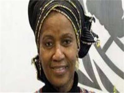 فمزيلي ملامبو نجوكا وكيلة الأمين العام والمديرة التنفيذية لهيئة الأمم المتحدة للمرأة
