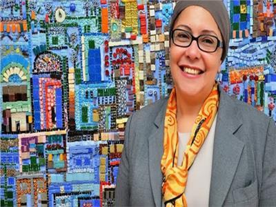 الدكتورة صفية القباني