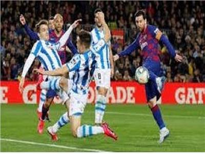 12 سبتمبر موعدا لانطلاق الموسم الجديد من الدوري الإسباني