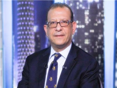 """ممدوح شاهين يقاضي """"القاهرة والناس"""" والدغيدي"""