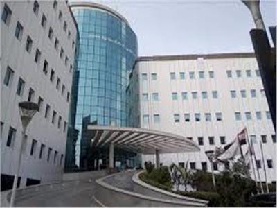 مستشفى السكة الحديد