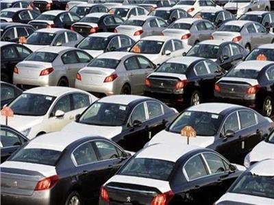 جمارك السيارات ببورسعيد