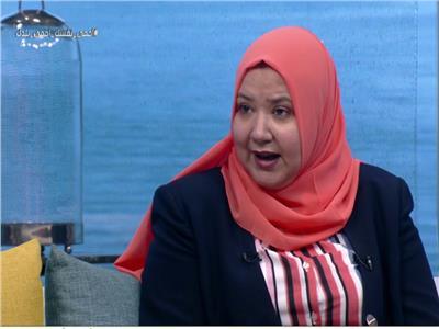 الدكتورة جيهان العسال أستاذ الأمراض الصدرية