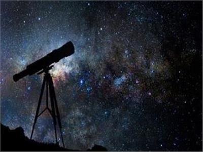 الاحداث الفلكية