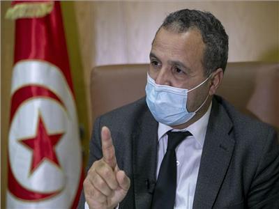 وزير الصحة التونسي عبد اللطيف المكي