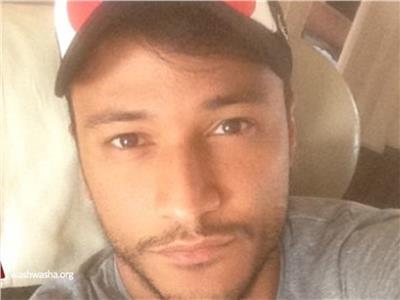 المذيع وائل منصور