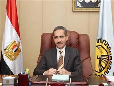 طارق رحمي محافظ الغربية