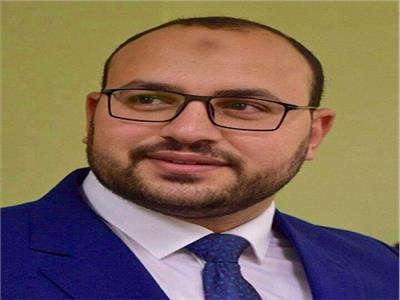الدكتور عبد الله حسن عبد القوي
