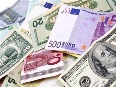 أسعار العملات الأجنبية أمام الجنيه المصري في البنوك