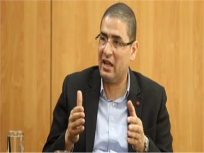 محمد أبو حامد، وكيل لجنة التضامن الاجتماعى بمجلس النواب