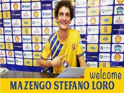 ستيفانو لورو