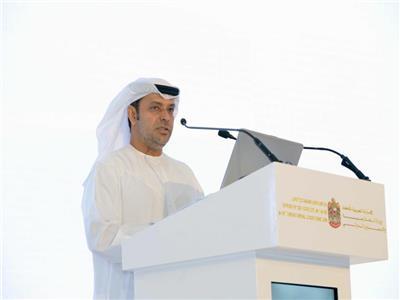 سفير دولة الإمارات في السودان حمد الجنيبي