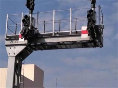 تطوير إشارات السكة الحديد
