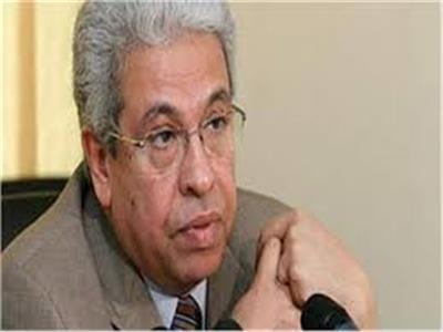 عبد المنعم سعيد الكاتب والمفكر السياسي