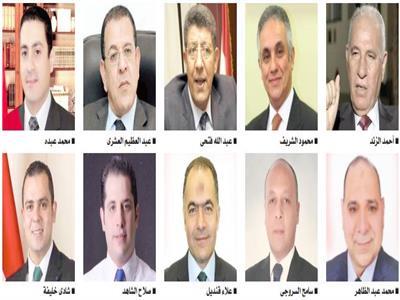 كتيبة الشرف في معركة «القضاة» ضد الجماعة الإرهابية