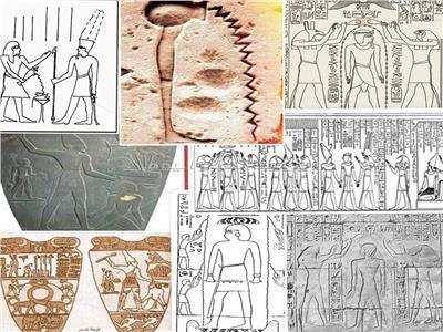 باحثة أثرية : الماء هو الحياة والتطهر بالنسبة للمصري القديم