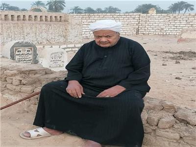 الشيخ محمد مسعود الزليتني