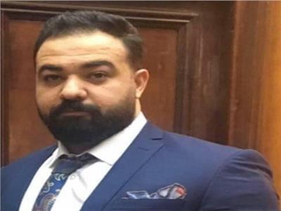 الدكتور شادى الكردى، مدرس بكلية آداب جامعة حلوان