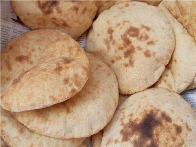خبز مصري