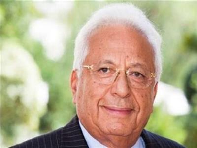د.أحمد عكاشة  مستشار الرئيس للصحة النفسية