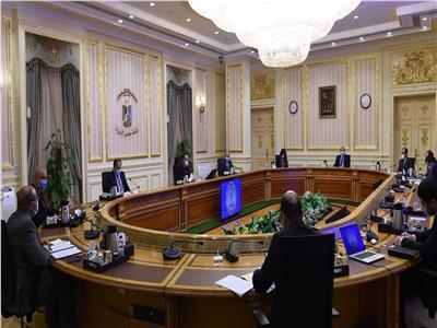 اجتماع برئاسة رئيس الوزراء
