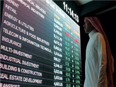 الأسهم السعودي