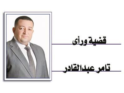 تامر عبدالقادر