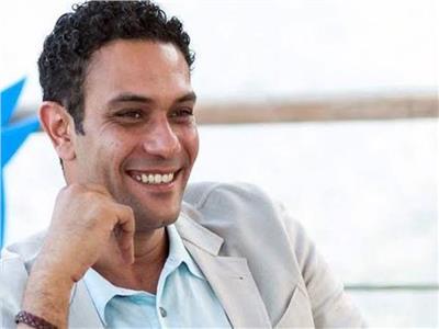 آسر ياسين يناشد زملاءه بوقف مشاهد التحرش بوابة أخبار اليوم الإلكترونية